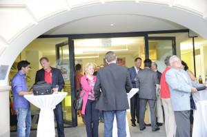 Offizielle Eröffnung des Tourismusbüro am Judenburger Hauptplatz